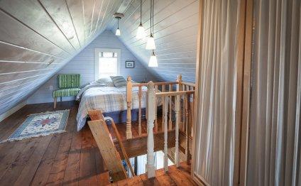 Дизайн маленькой комнаты на