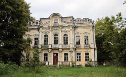 Петергоф, Собственная дача